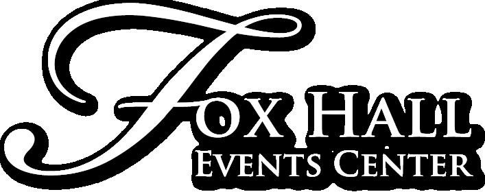 Fox Hall Events Center