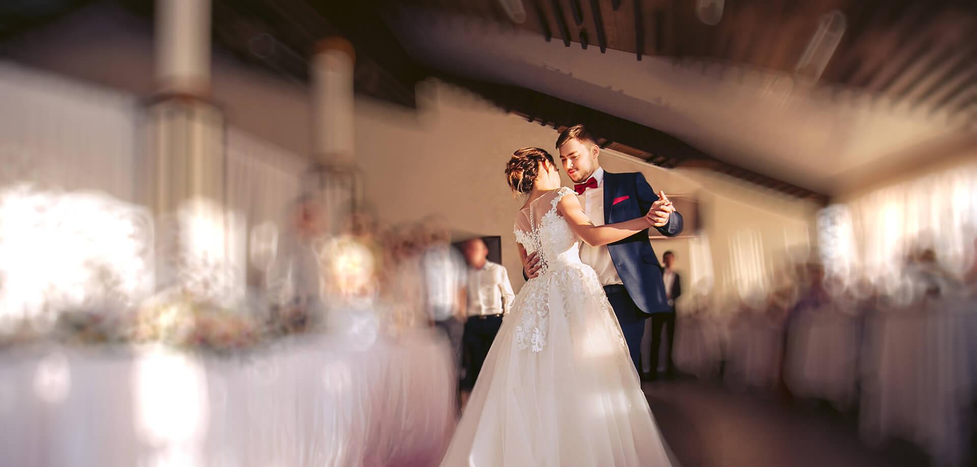 Weddings at Fox Hall